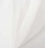 Voile Snow Fabric