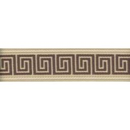 Greek Key Band Trim