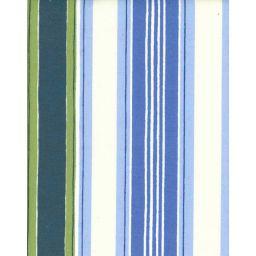 Aloe Blue Fabric