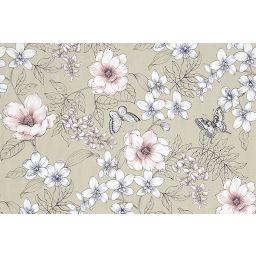 Ariel Pearl Fabric