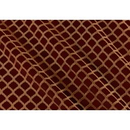 Austen Merlot Fabric