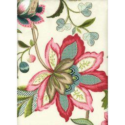 Azahar Berry Fabric