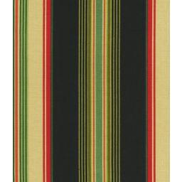 Biscayne Stripe Amazon Fabric