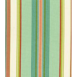 Biscayne Stripe Aquarius Fabric