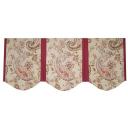 Brandy Valance - board mounted