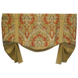 Butterfly II Valance