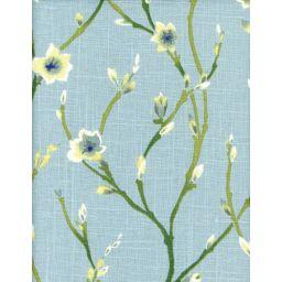 Cranhill Aqua Fabric