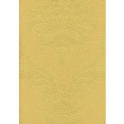Damasco Gold Fabric