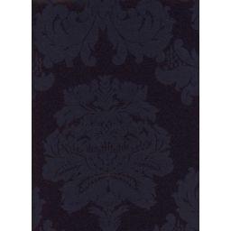 Damasco Navy Fabric