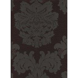 Damasco Slate Fabric