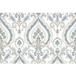 Delphine Mist Fabric