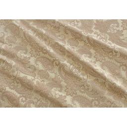 Dumas Parchment Fabric