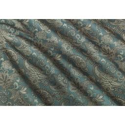 Dumas Seafoam Fabric