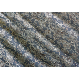 Dumas Slate Fabric