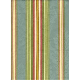 Emberton Stripe Caribbean Fabric