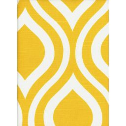Iota Corn Yellow Fabric