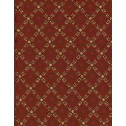Iris Fire Fabric
