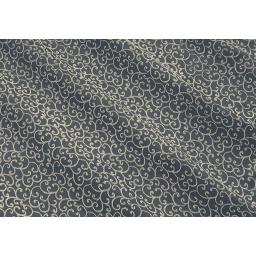 Lawrence Slate Fabric