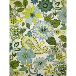 Loa Woodland Fabric