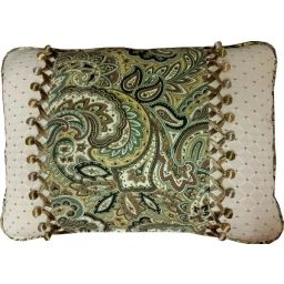 Overlay Lumbar Pillow
