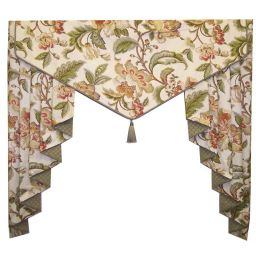 Sherwood Valance - Custom